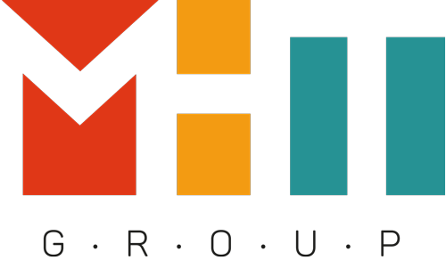 MHT Group logo