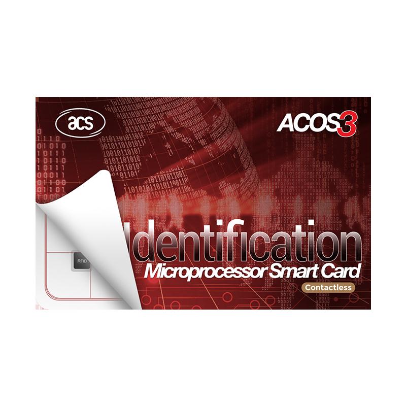 Mikroprocesorska kartica