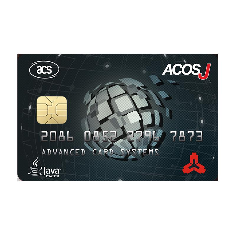 PBOC 3.0 DC/EC kartica