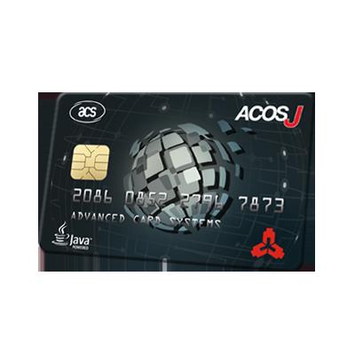ACOSJ-P - PBOC 3.0 DC/EC kartica