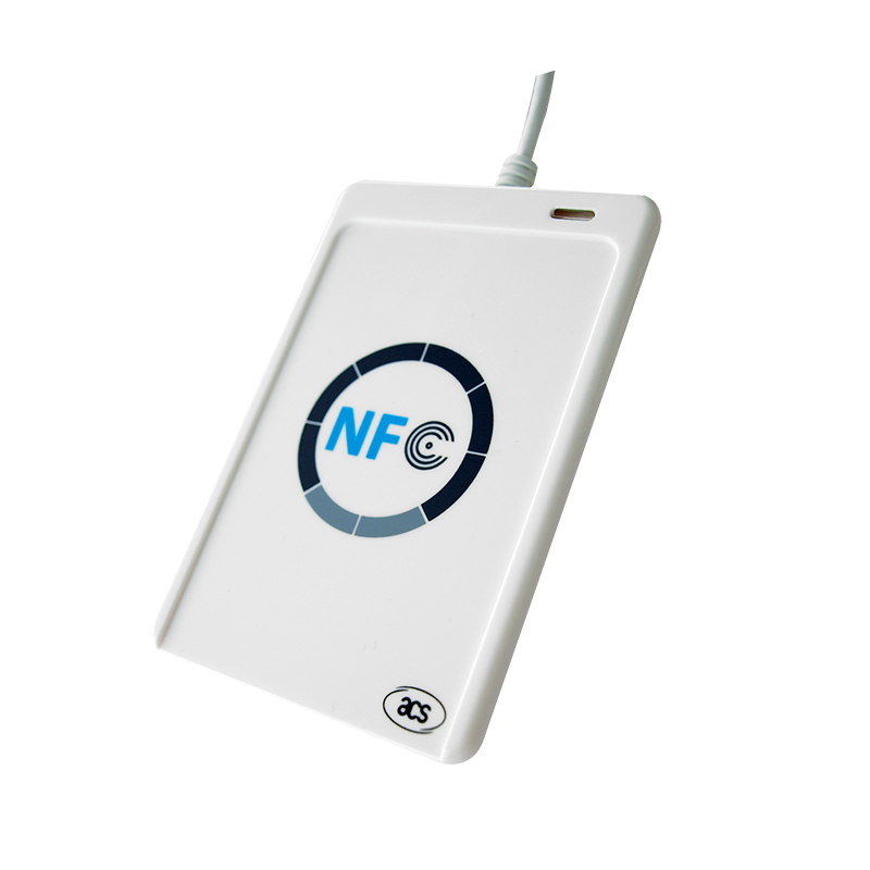 USB NFC čitač za 13.56Mhz beskontaktne kartice