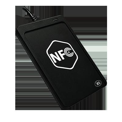 USB NFC reader II – čitač sa SAM modulom