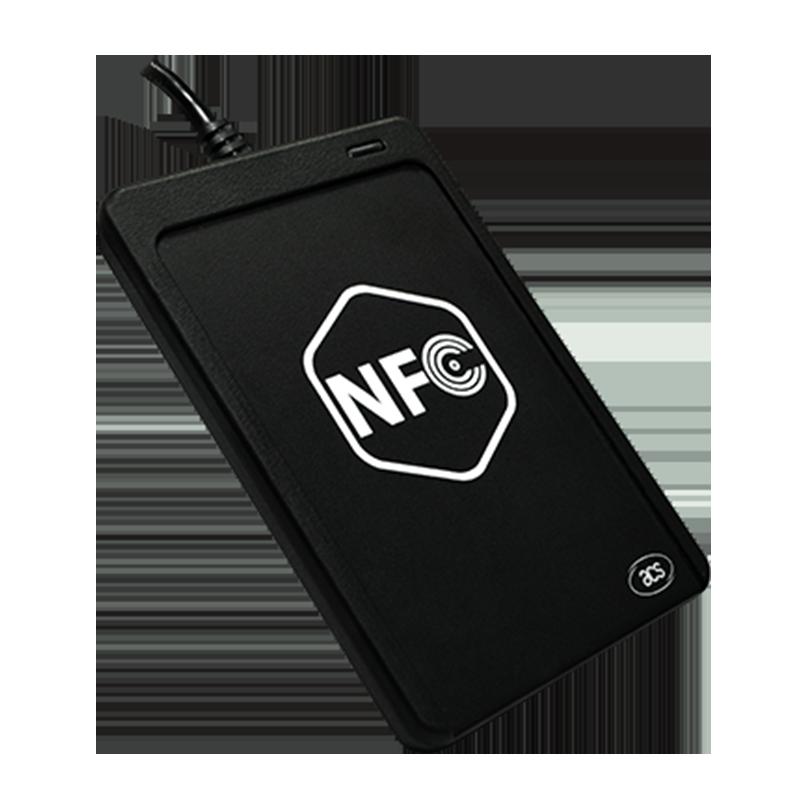 USB NFC reader II – čitač beskontaktnih kartica sa SAM modulom