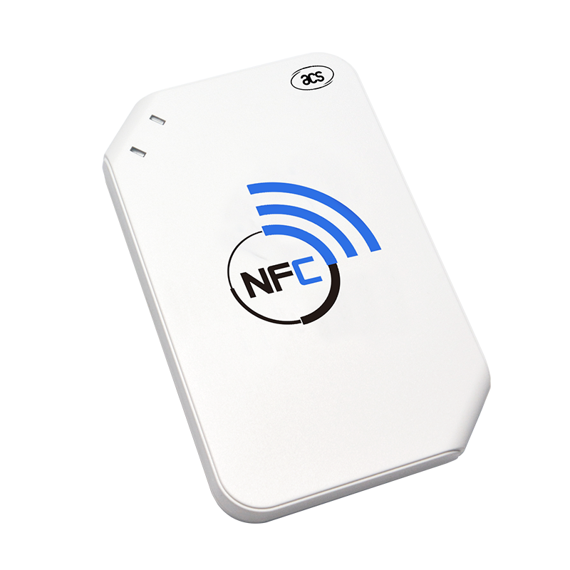 ACS Secure Bluetooth® NFC čitač