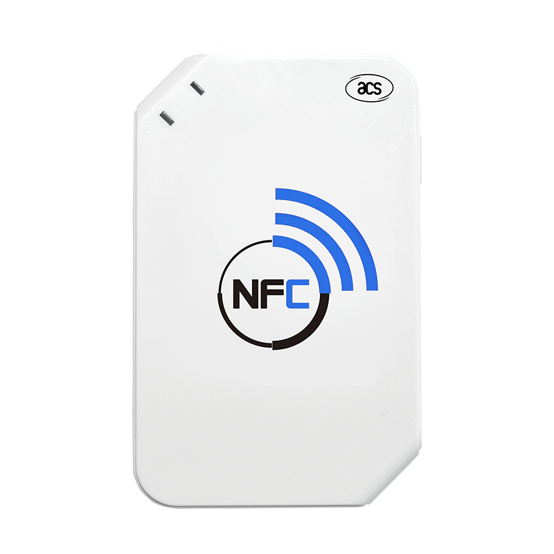 ACS Secure Bluetooth NFC čitač