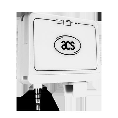ACR32 - PocketMate čitač magnetne trake i kontaktnih kartica