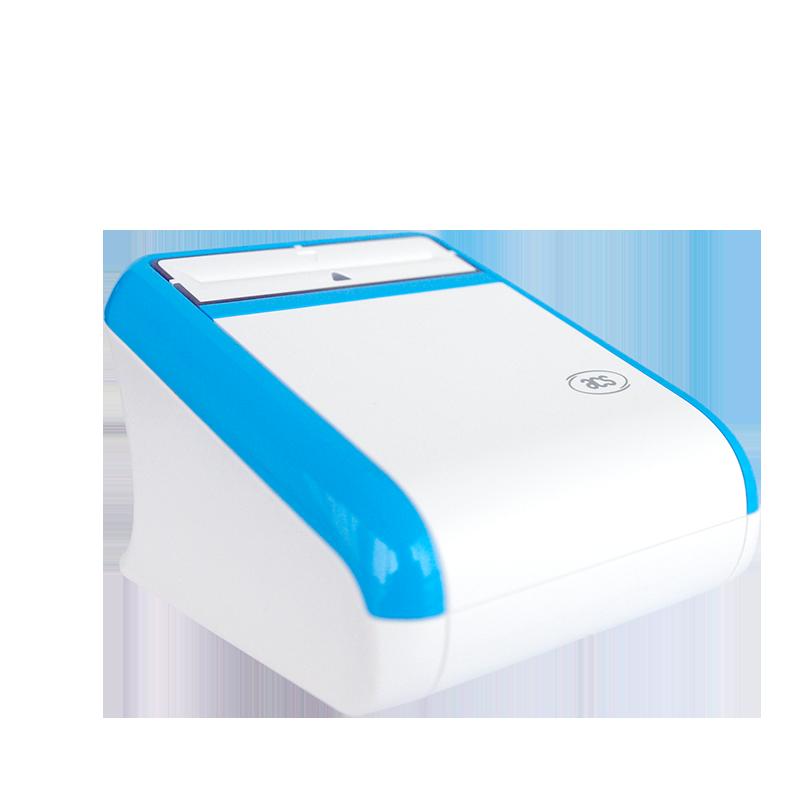 SmartDuo – čitač sa dva slota za čitanje pametnih kartica