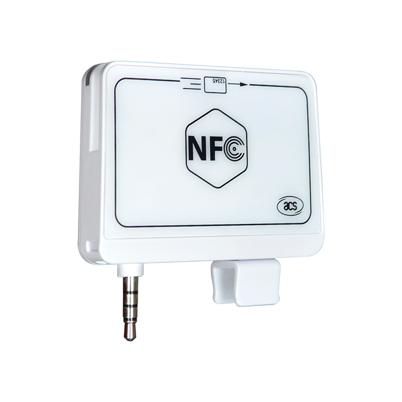 NFC MobileMate čitač magnetne trake i beskontaktnih kartica
