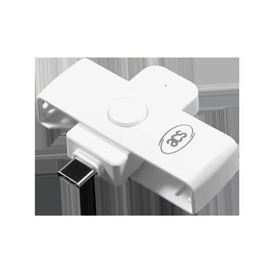 ACR39U-NF - PocketMate čitač kontaktnih kartica sa USB Type-C povezivanjem