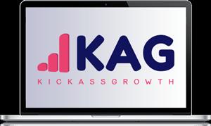KAG - digital marketing