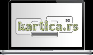 Kartica.rs - plastične kartice