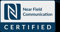 NFC Certified Logo