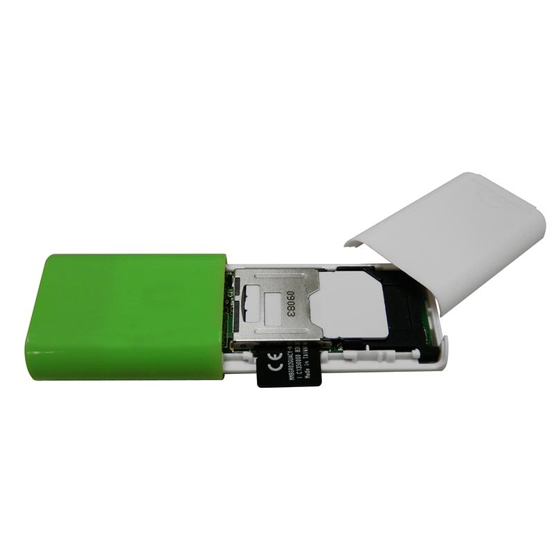 ACR101I SIMicro (CCID) - Čitač pametnih kartica veličine SIM-a, sa micro-SD slotom i ugrađenog MiFare 1K čipom