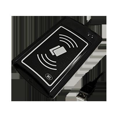 DualBoost II – hibridni čitač kontaktnih i beskontaktnih pametnih kartica