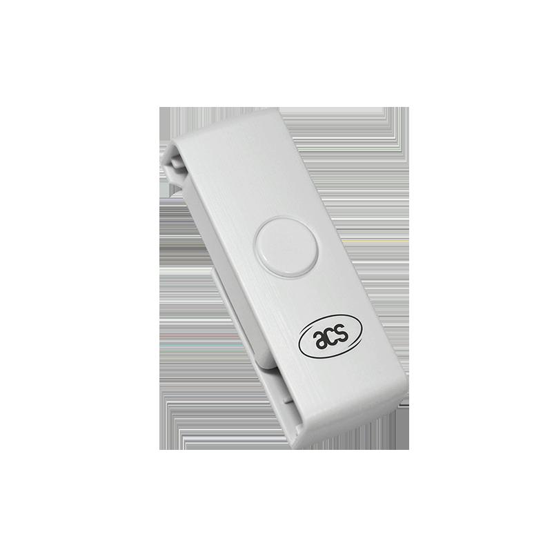 Čitač pametnih kartica sa USB Type-A povezivanjem