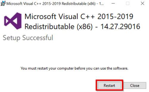 Instalacija programa Celik VisualCC-2