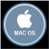 instalacija čelik programa MAC OS