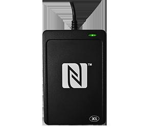 USB NFC Reader III – NFC čitač za 13.56Mhz beskontaktne kartice