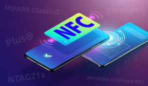 NFC čipovi