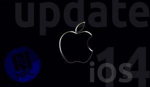 NFC i iOS 14