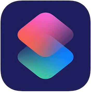 Shortcuts ikonica